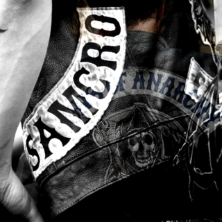 Redwood Original [SAMCRO]