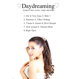 ☼♡Daydreaming❀☁