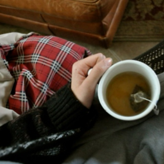 ♡ My cup of tea ♡