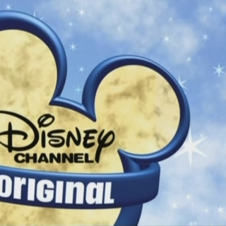 you're watching disney channel