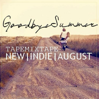 New Indie August [o=o]