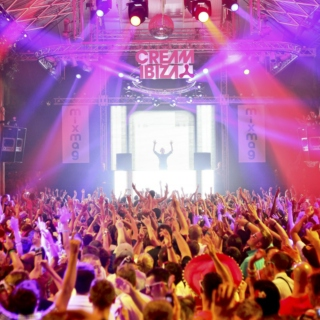 Party in Ibiza (go crazy)