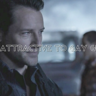 am i attractive to gay guys?
