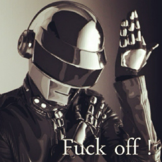 Daft Punk's Samples
