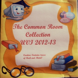 The Common Room Collection 2012-13
