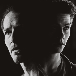 the demon in me: a Peter/Stiles mix