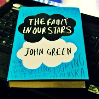 WTH JOHN GREEN (The Fault in Our Stars)