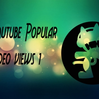 Monstacat Youtube Popular Mixes 1