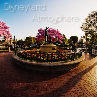 Disneyland Atmosphere