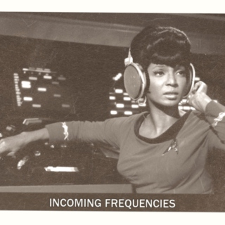 Incoming Frequencies