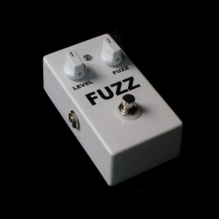 Fuzz… Delicious Hot, Disgusting Cold