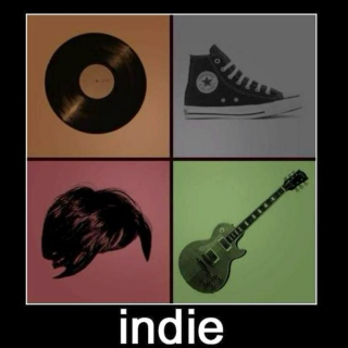 My Top 40 Indie Songs of All Time