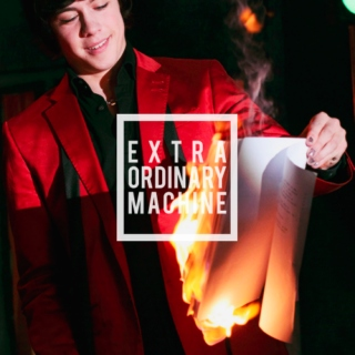 Extraordinary Machine