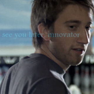 see you later, innovator