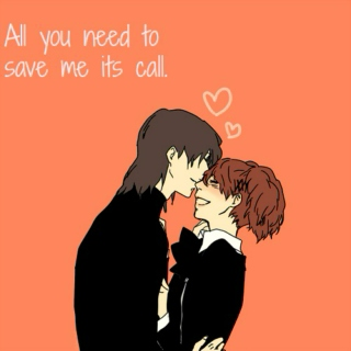 All you need to save me its call.