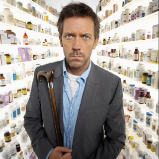 House M.D. : The playlist