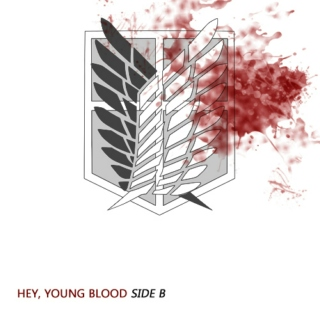 Hey, Young Blood (side B)