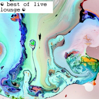 best of live lounge