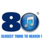 80's MY 25 FAVES ... ' THE CLOSEST THING TO HEAVEN '