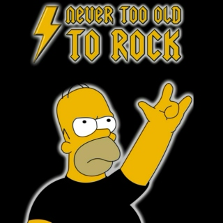 Good Old Rock!