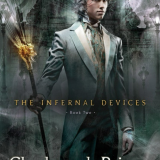 The Infernal Devices, Book 2: Clockwork Prince
