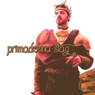 primadonna stag