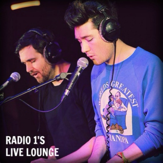 Best Of Live Lounge Covers 2013.