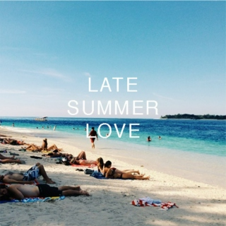 Late Summer Love '13
