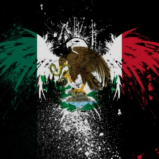 Mexican Independence Sept. 16,1821
