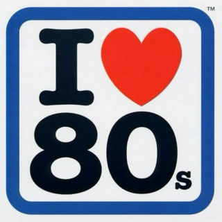 80s Hits To Keep You Moving!