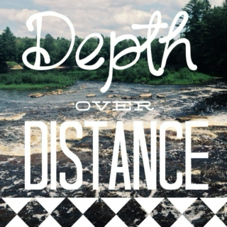 Depth Over Distance [Autumn Audio]
