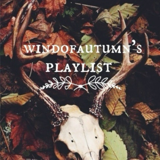 Wind of Autumn