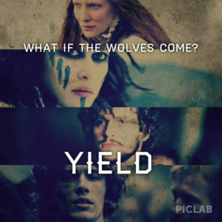 The Wolves of Winterfell