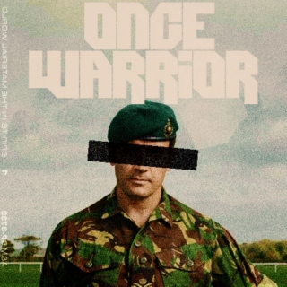 Once Warrior