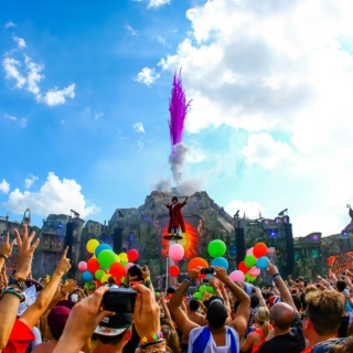 Tomorrowland 2013 Official Aftermovie Mix & More !