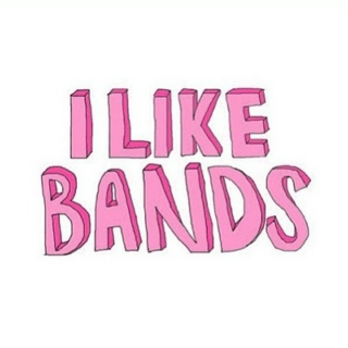 In the bands we believe