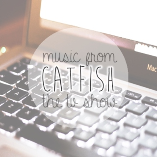 catfish: music from the tv show