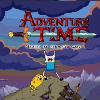 Adventure Time!!