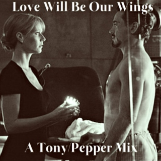Love Will Be Our Wings