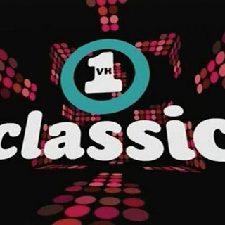 """the late night """"VH1 Classic Video"""" mix."""