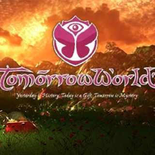 TomorrowWorld Mix