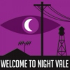 Welcome to Night Vale Weather