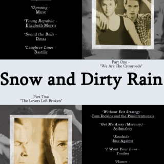 Snow and Dirty Rain