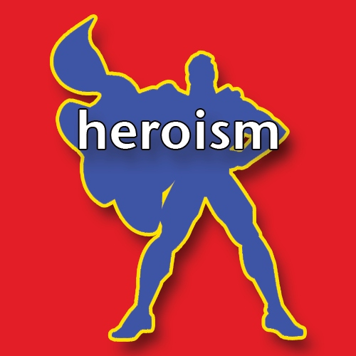 the portrayal of heroism in the The outsiders heroism and the media's portrayal heroism and the media's portrayal big question: how does media's bias help to affect society's treatment of issue, individuals, and social groups/gangs.