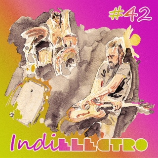 IndiElectro #42