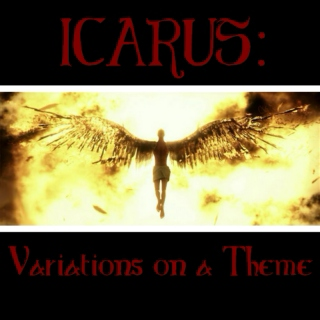 Icarus: Variations on a Theme
