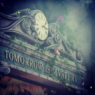 Get ready for Tomorrowworld