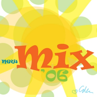 new mix oh 6