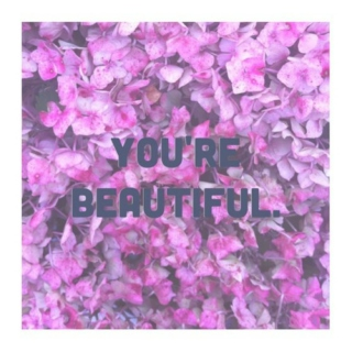 You're Perfect <3