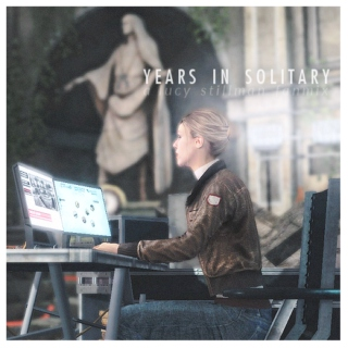 Years In Solitary